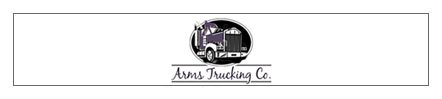 ARMS Trucking Dock